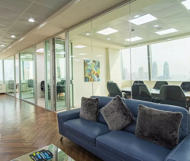 Commercial Developed F/F Shop  for sale in Lusail , Doha-Qatar #10559 - 1  image