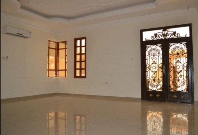 Residential Property 6 Bedrooms U/F Standalone Villa  for rent in Al-Rayyan-Municipality #10660 - 1  image