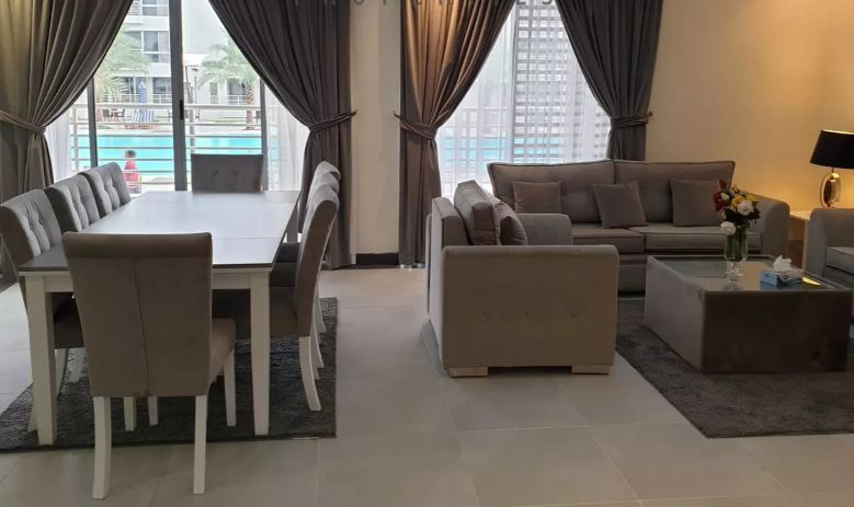 Residential Property 3 Bedrooms F/F Compound  for rent in Al-Rayyan #10695 - 1  image