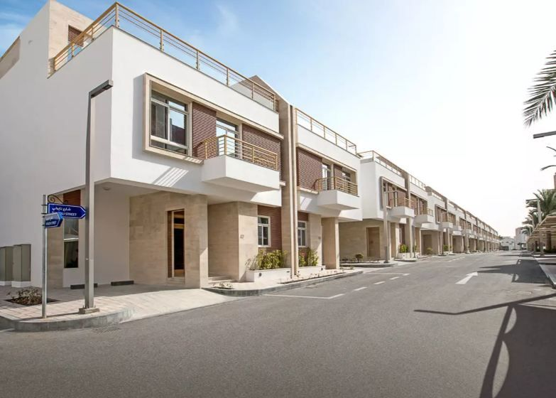 Residential Property 2 Bedrooms F/F Villa in Compound  for rent in Al-Waab , Doha-Qatar #10808 - 2  image