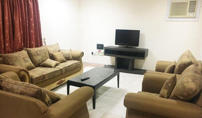 Residential Property 2 Bedrooms F/F Apartment  for rent in Umm-Ghuwailina , Doha-Qatar #10870 - 1  image