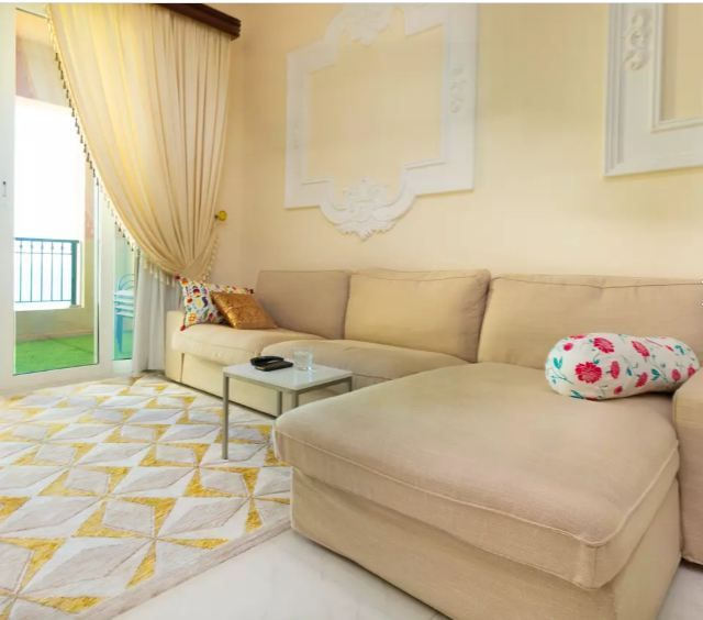 Residential Developed 2 Bedrooms S/F Apartment  for sale in The-Pearl-Qatar , Doha-Qatar #10909 - 1  image