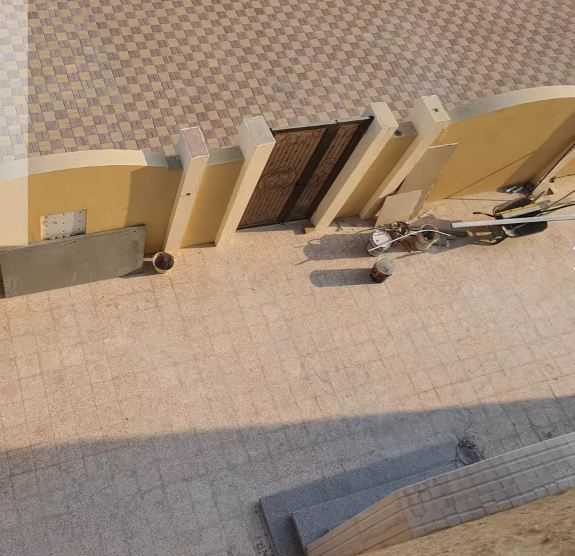 Residential Developed 5 Bedrooms U/F Standalone Villa  for sale in Abu-Hamour , Doha-Qatar #10929 - 1  image