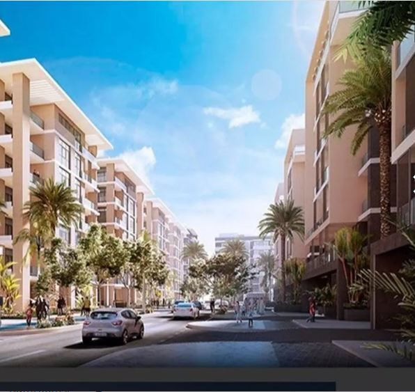 Residential Developed 2 Bedrooms S/F Apartment  for sale in Lusail , Doha-Qatar #10932 - 2  image