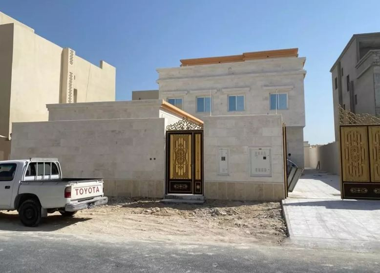 Residential Developed 7 Bedrooms U/F Standalone Villa  for sale in Umm Salal Mohamed , Doha-Qatar #10936 - 1  image