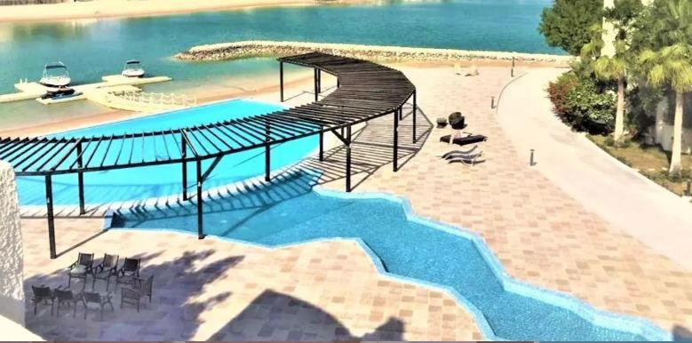 Residential Developed 7+ Bedrooms S/F Standalone Villa  for sale in West-Bay , Al-Dafna , Doha-Qatar #10954 - 1  image