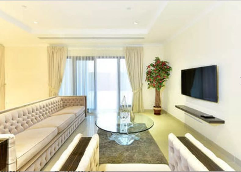 Residential Developed 2 Bedrooms S/F Apartment  for sale in The-Pearl-Qatar , Doha-Qatar #10960 - 1  image