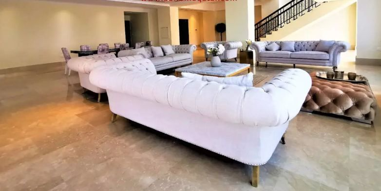 Residential Developed 4+maid Bedrooms F/F Apartment  for sale in The-Pearl-Qatar , Doha-Qatar #11019 - 1  image