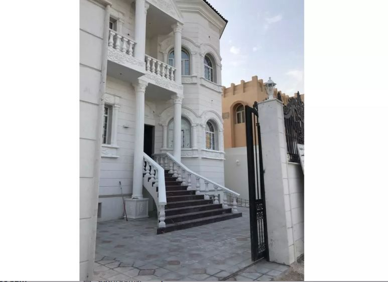 Residential Developed 6 Bedrooms U/F Standalone Villa  for sale in Doha-Qatar #11054 - 1  image