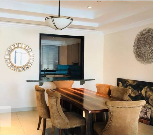 Residential Developed 2 Bedrooms F/F Townhouse  for sale in The-Pearl-Qatar , Doha-Qatar #11058 - 1  image