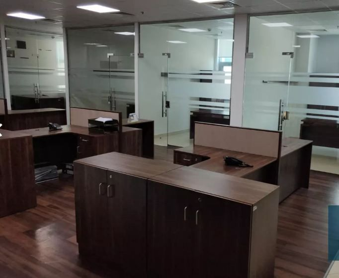 Commercial Property U/F Office  for rent in Najma , Doha-Qatar #11110 - 1  image