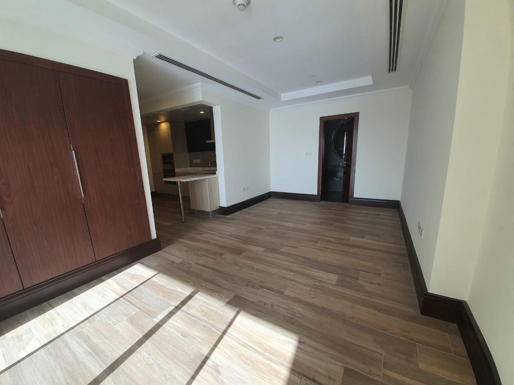 Residential Property Studio S/F Apartment  for rent in The-Pearl-Qatar , Doha-Qatar #11165 - 1  image