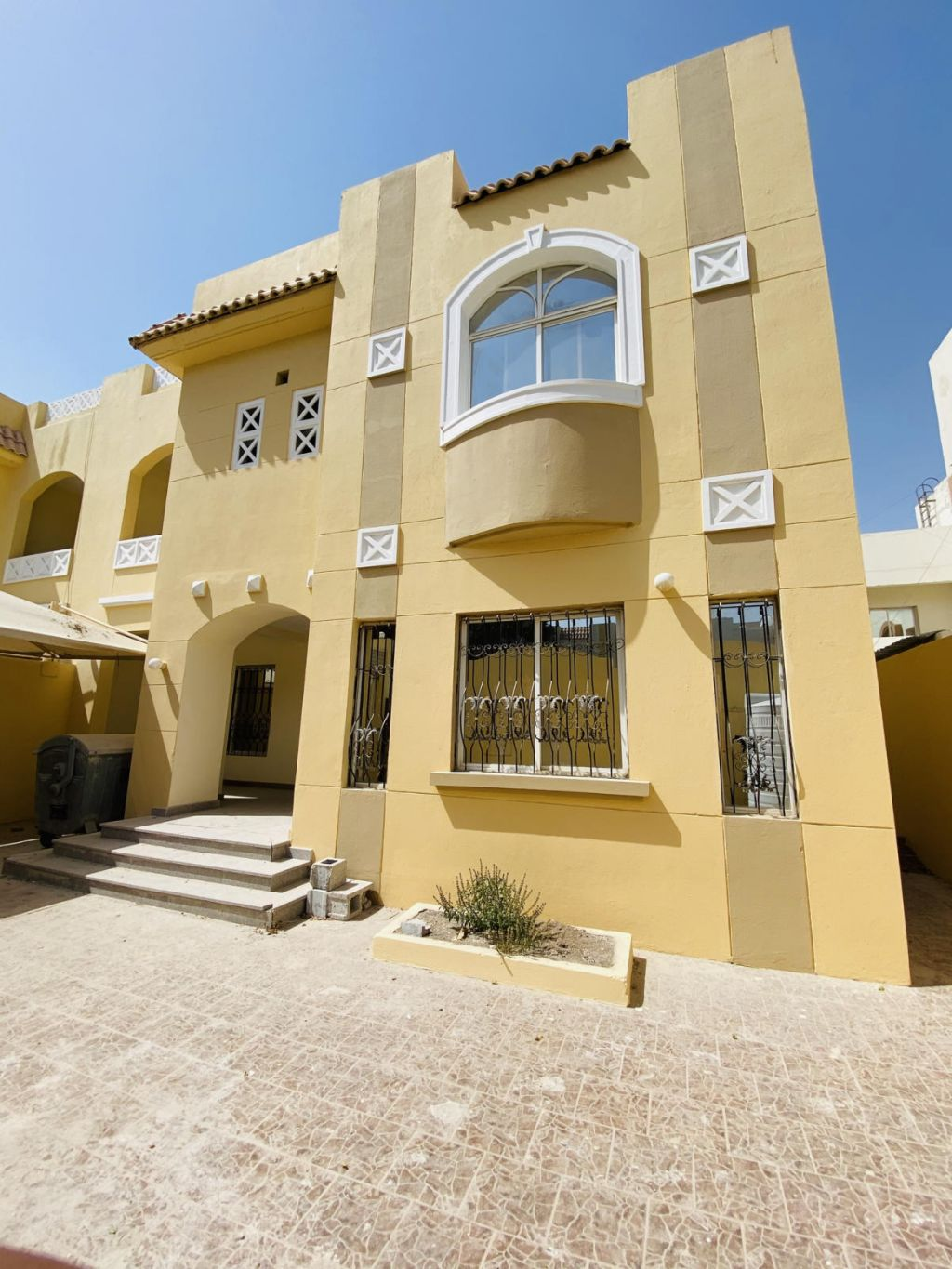 Residential Property 7 Bedrooms U/F Standalone Villa  for rent in Al-Thumama , Doha-Qatar #11205 - 1  image
