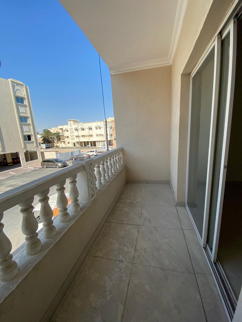 Residential Property 3 Bedrooms U/F Apartment  for rent in Doha-Qatar #11206 - 1  image