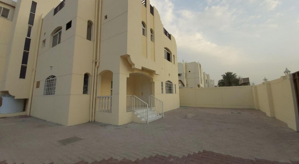 Residential Property 2 Bedrooms U/F Apartment  for rent in Nuaija , Doha-Qatar #11208 - 1  image