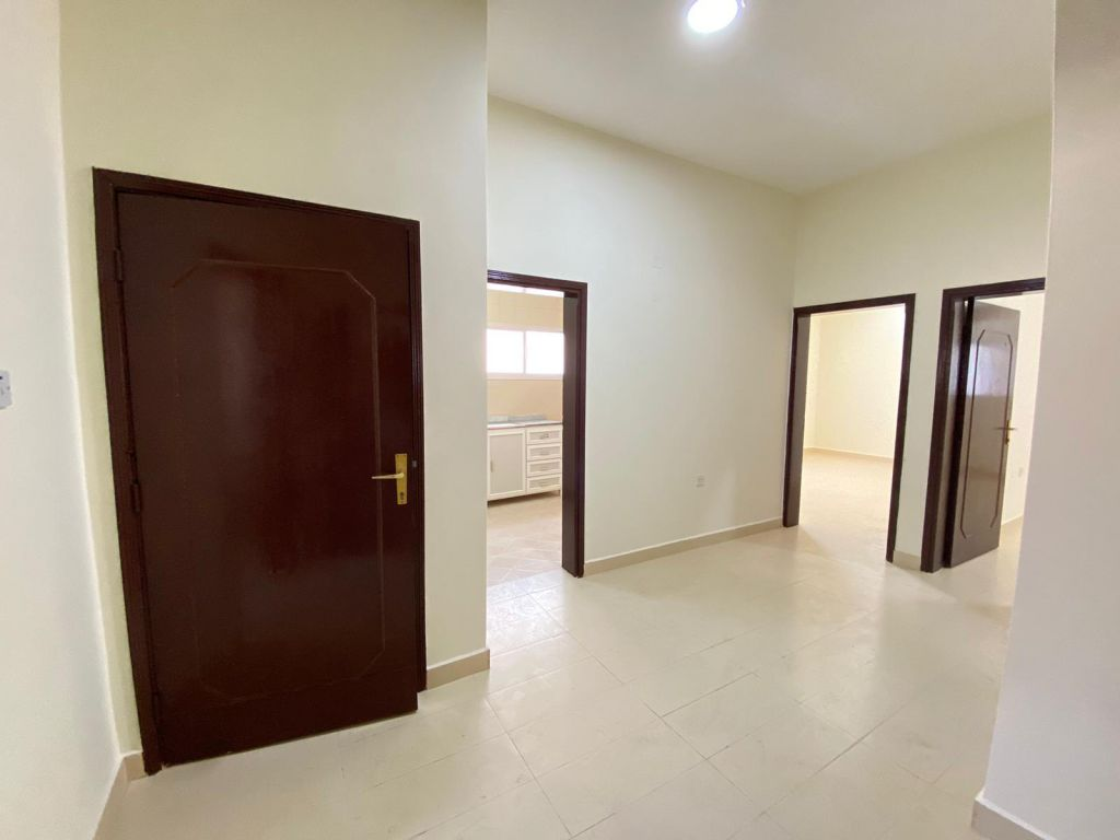 Residential Property 2 Bedrooms U/F Apartment  for rent in Old-Airport , Doha-Qatar #11214 - 1  image