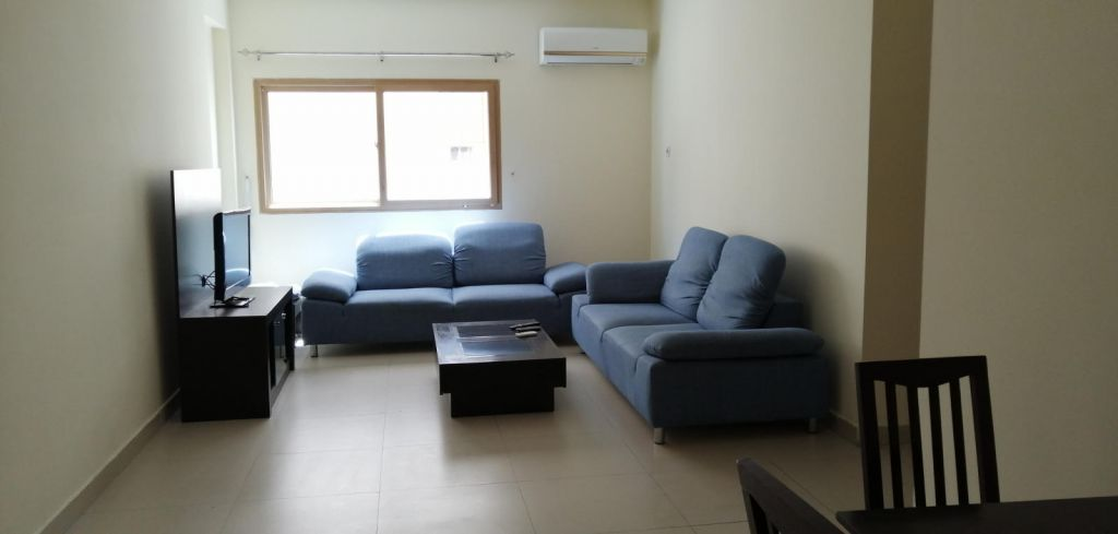 Residential Property 2 Bedrooms F/F Apartment  for rent in Fereej-Bin-Mahmoud , Doha-Qatar #11292 - 1  image