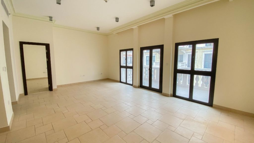 Residential Property 2 Bedrooms S/F Apartment  for rent in The-Pearl-Qatar , Doha-Qatar #11366 - 1  image