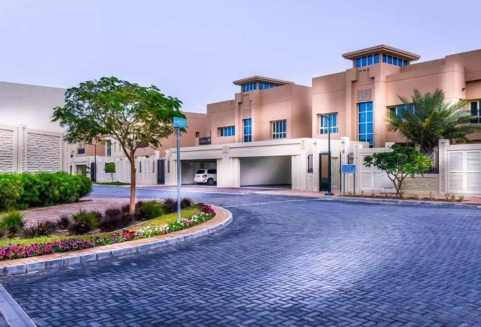 Residential Property 4+maid Bedrooms S/F Compound  for rent in Al-Waab , Doha-Qatar #11433 - 4  image