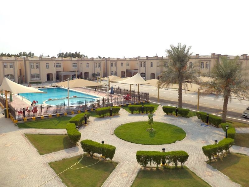 Residential Property 5 Bedrooms S/F Villa in Compound  for rent in Doha-Qatar #11525 - 1  image