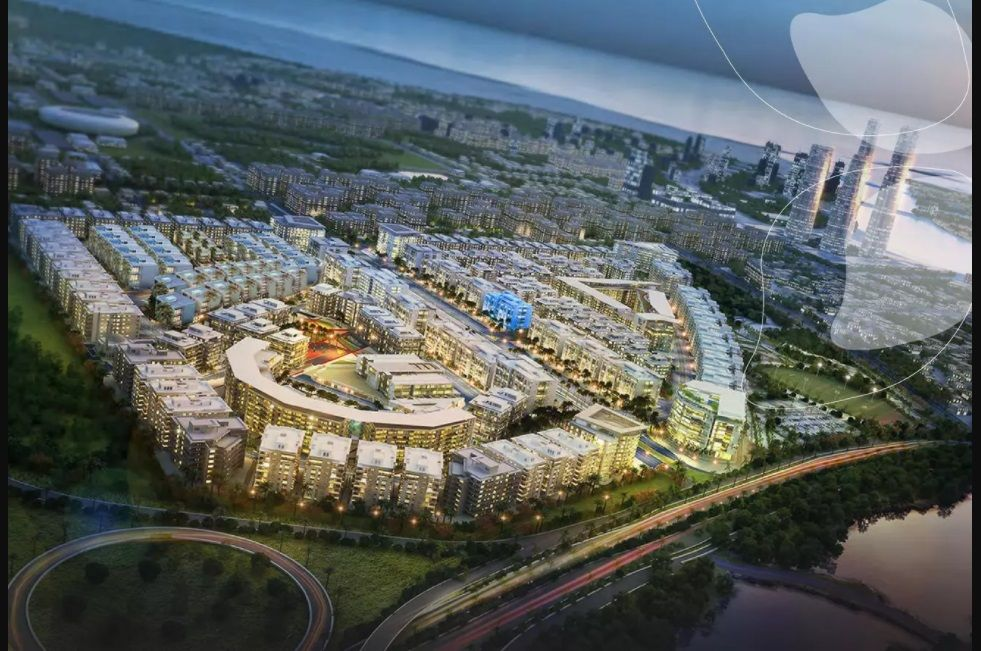 Mixed Use Developed Studio U/F Whole Building  for sale in Lusail , Doha-Qatar #11716 - 1  image
