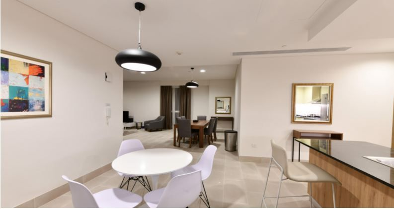 Residential Property 3 Bedrooms F/F Apartment  for rent in The-Pearl-Qatar , Doha-Qatar #11799 - 1  image