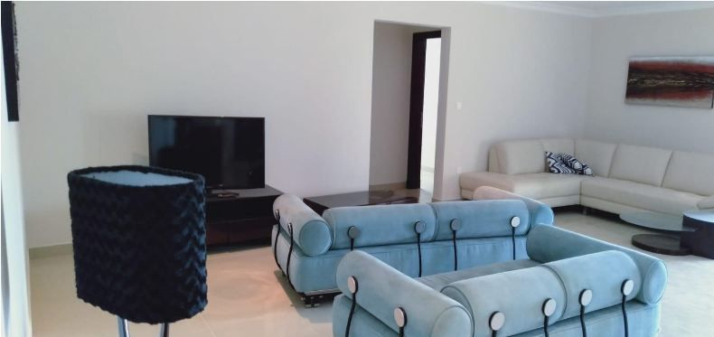 Residential Property 3 Bedrooms F/F Apartment  for rent in The-Pearl-Qatar , Doha-Qatar #11800 - 1  image