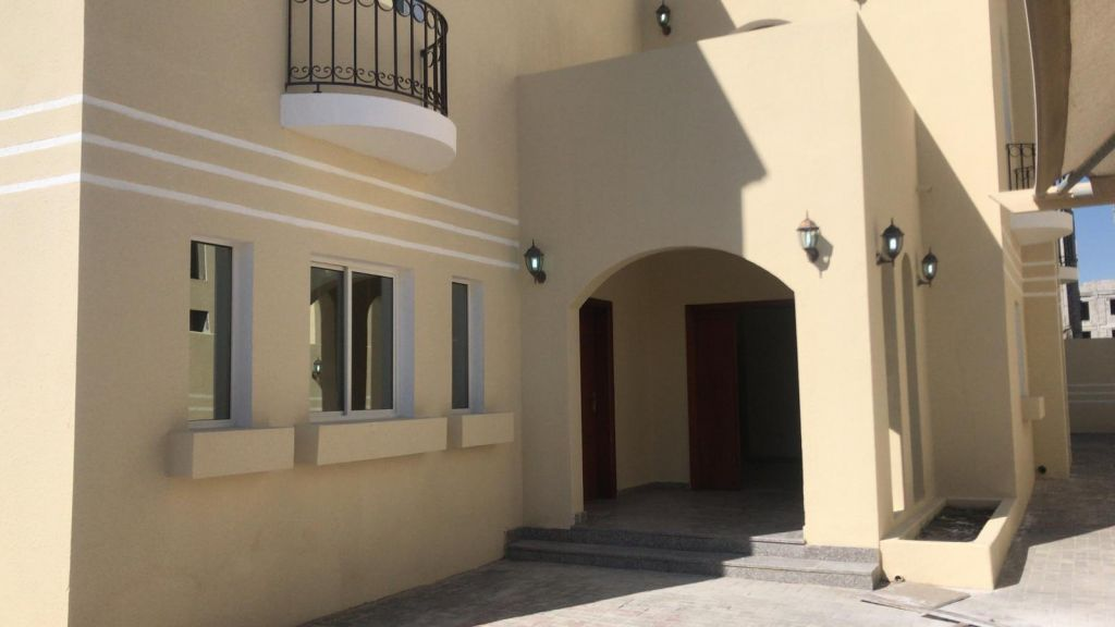 Residential Property 6 Bedrooms U/F Standalone Villa  for rent in Al-Wukair , Al Wakrah #13035 - 1  image