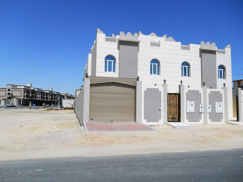 Residential Property 6 Bedrooms U/F Standalone Villa  for rent in Al-Wukair , Al Wakrah #13191 - 1  image