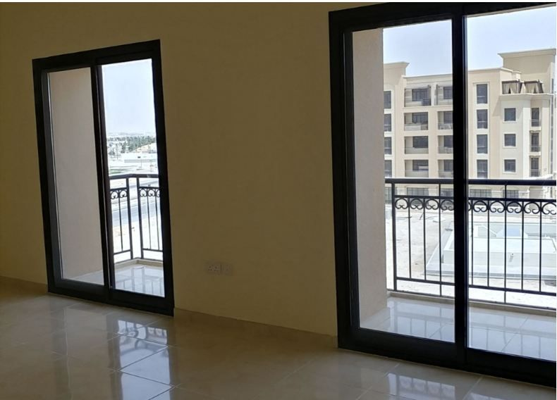 Residential Developed 2 Bedrooms U/F Apartment  for sale in Lusail , Doha-Qatar #13487 - 1  image