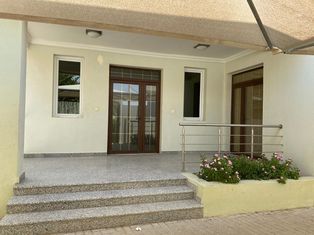 Residential Property 7 Bedrooms S/F Villa in Compound  for rent in Doha-Qatar #14338 - 1  image