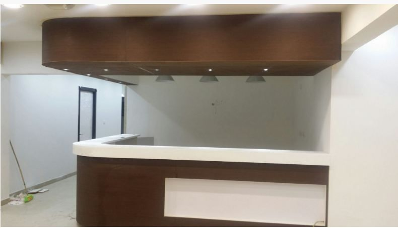 Commercial Property F/F Shop  for rent in Al-Thumama , Doha-Qatar #14442 - 1  image