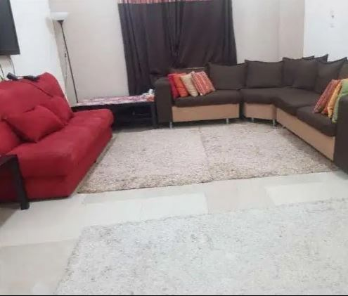 Residential Property 2 Bedrooms F/F Apartment  for rent in Doha-Qatar #14499 - 1  image