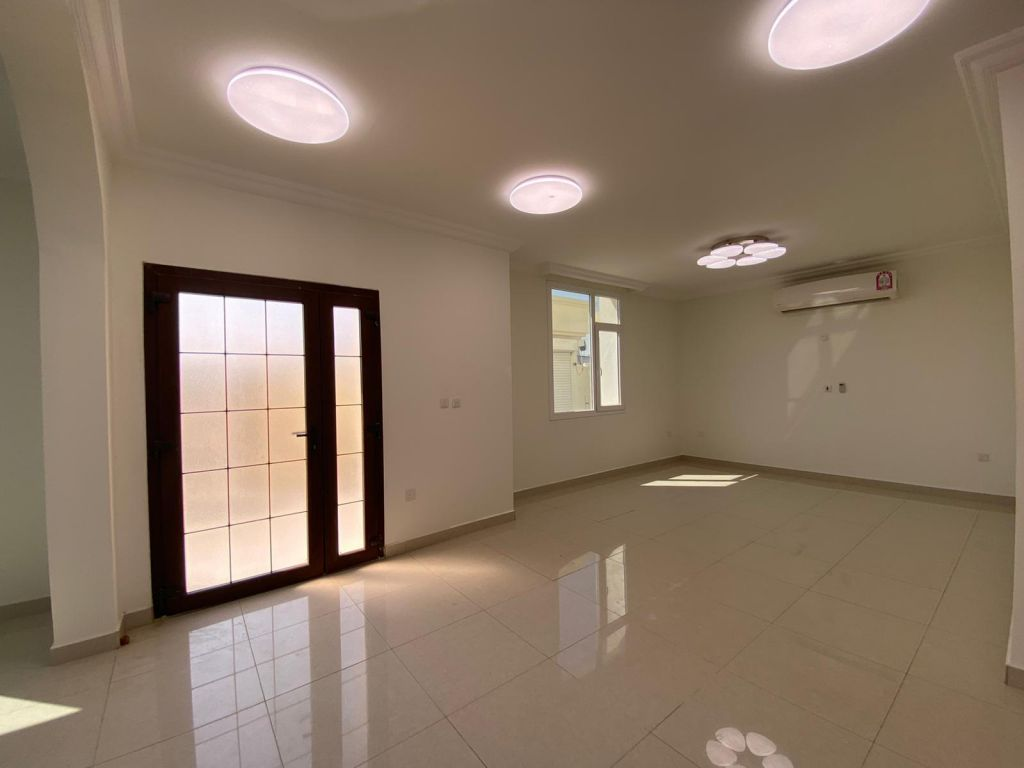 Residential Property 6 Bedrooms U/F Standalone Villa  for rent in Al-Wukair , Al Wakrah #14523 - 1  image