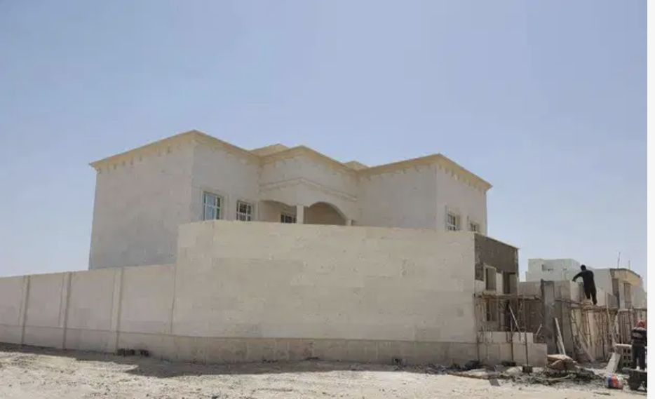 Residential Developed 7+ Bedrooms U/F Standalone Villa  for sale in Al-Kheesah , Al-Daayen #14697 - 1  image