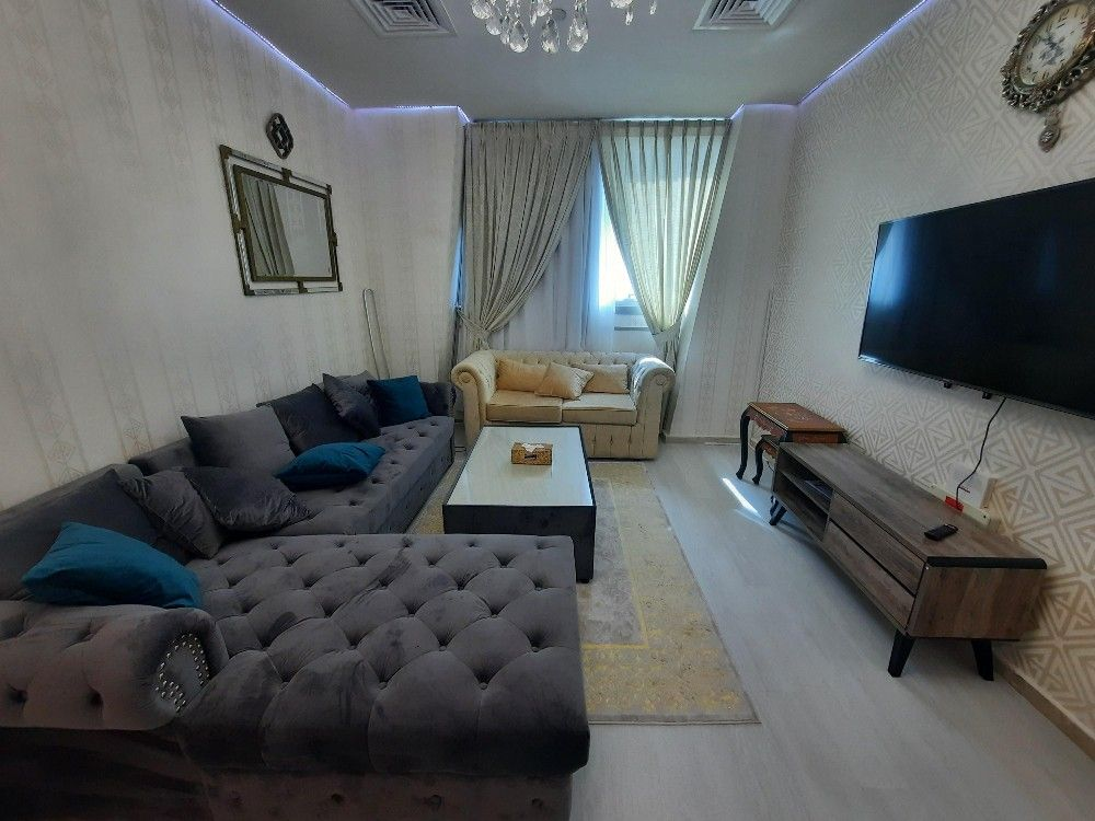 Residential Developed 2 Bedrooms S/F Apartment  for sale in West-Bay , Al-Dafna , Doha-Qatar #14718 - 1  image