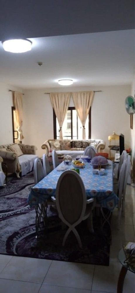 Residential Developed 3 Bedrooms F/F Apartment  for sale in Lusail , Doha-Qatar #14722 - 1  image
