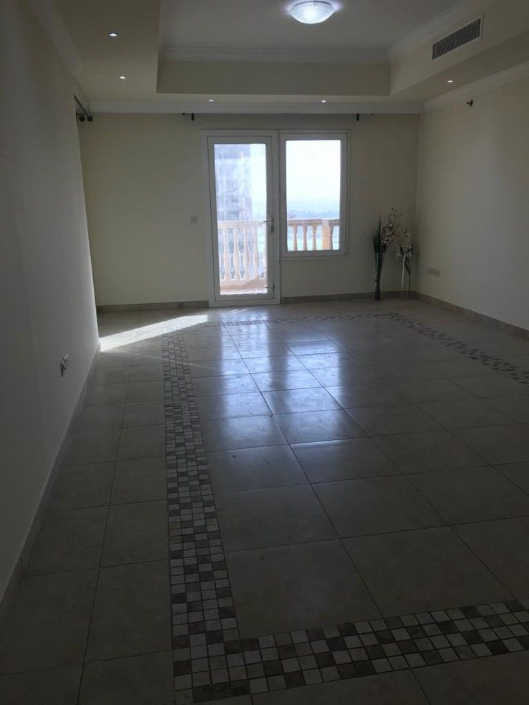 Residential Developed 2 Bedrooms S/F Apartment  for sale in The-Pearl-Qatar , Doha-Qatar #14725 - 1  image