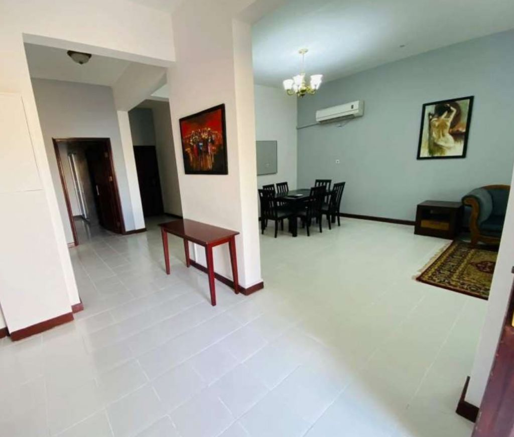 Residential Property 2 Bedrooms F/F Apartment  for rent in Doha-Qatar #14819 - 1  image