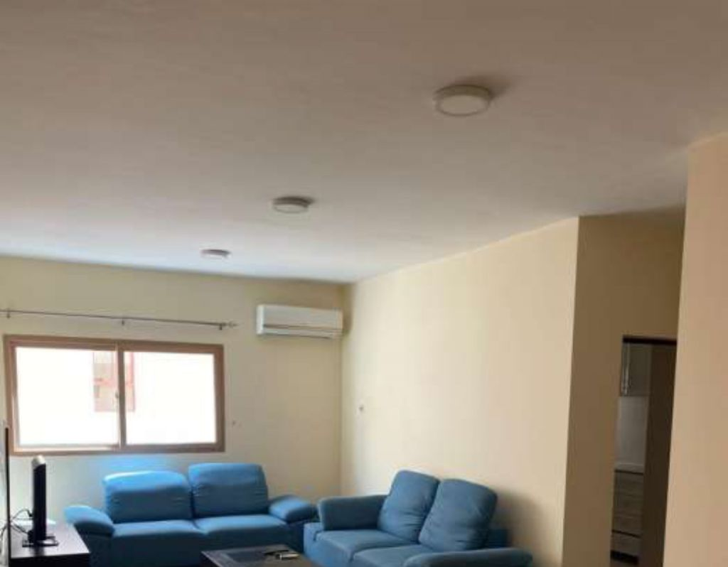 Residential Property 2 Bedrooms F/F Apartment  for rent in Fereej-Bin-Mahmoud , Doha-Qatar #14829 - 1  image