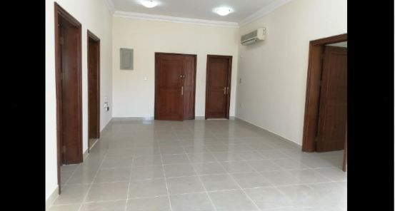 Residential Property 2 Bedrooms U/F Apartment  for rent in Al-Muntazah , Doha-Qatar #14864 - 1  image