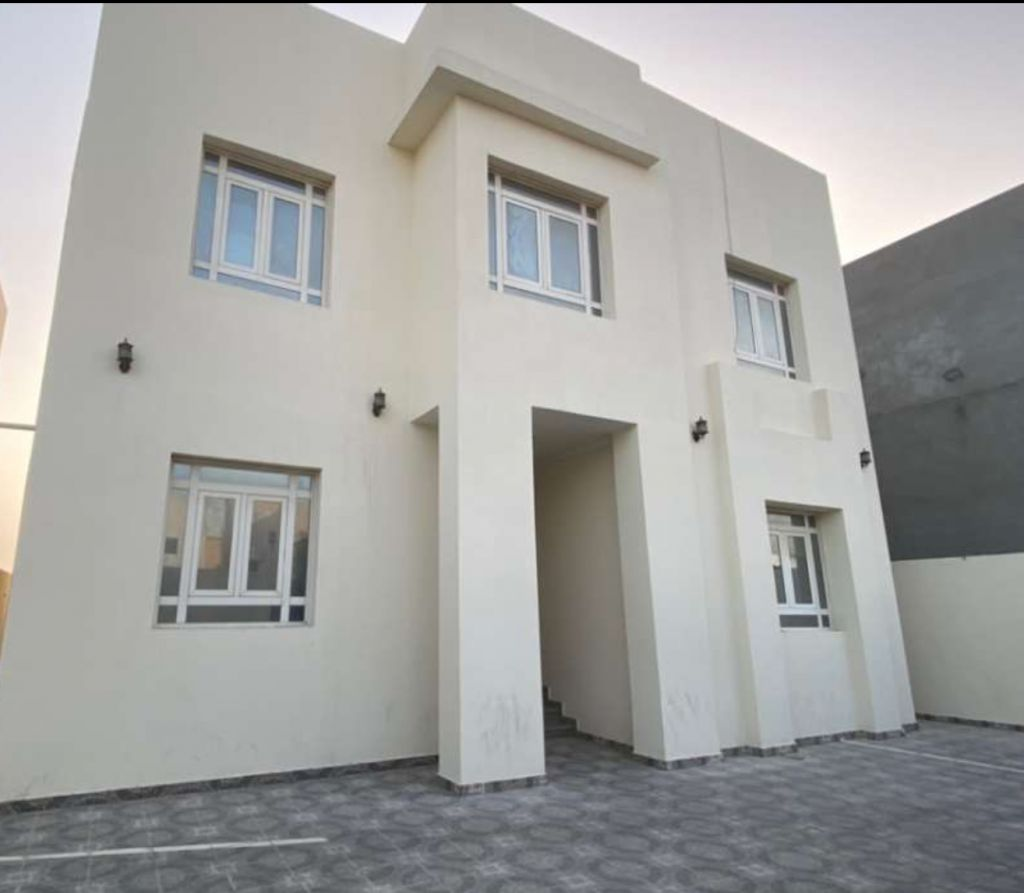 Residential Property 2 Bedrooms U/F Apartment  for rent in Abu-Hamour , Doha-Qatar #14943 - 1  image