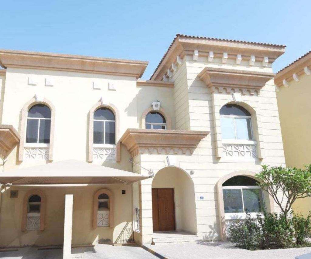 Residential Property 4 Bedrooms U/F Apartment  for rent in Doha-Qatar #14950 - 1  image