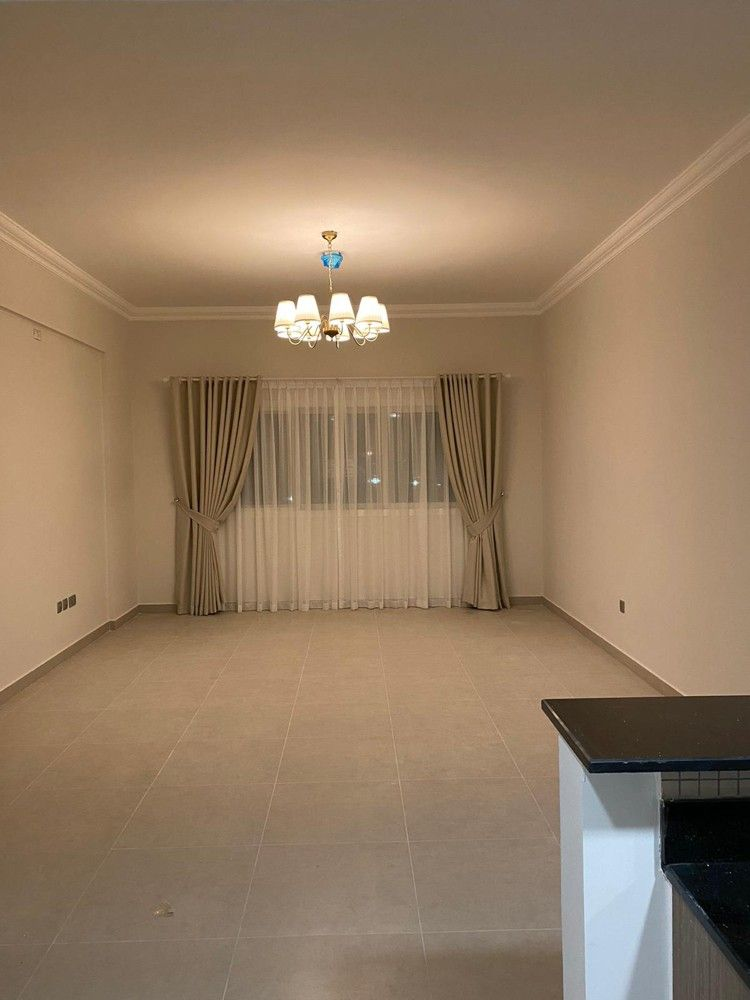 Residential Developed 1 Bedroom S/F Apartment  for sale in Lusail , Doha-Qatar #14998 - 1  image