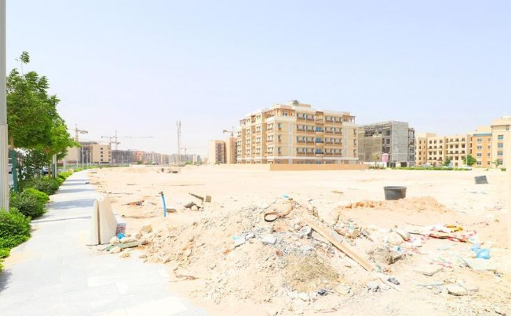 Residential Land Residential Land  for sale in Lusail , Doha-Qatar #15663 - 1  image