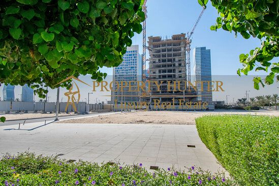 Residential Off Plan 2 Bedrooms S/F Apartment  for sale in Lusail , Doha-Qatar #6886 - 1  image