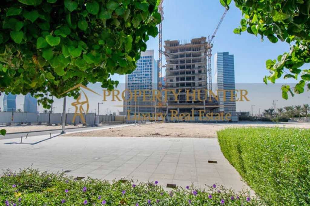 Residential Off Plan 2 Bedrooms F/F Apartment  for sale in Lusail , Doha-Qatar #6906 - 1  image