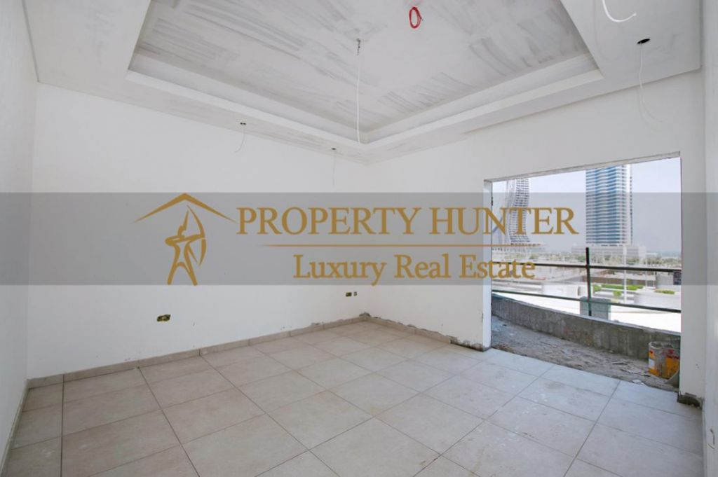Residential Off Plan 2 Bedrooms F/F Apartment  for sale in Lusail , Doha-Qatar #6906 - 6  image