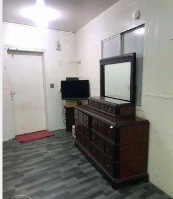 Residential Property 1 Bedroom F/F Apartment  for rent in Abu-Hamour , Doha-Qatar #7144 - 1  image