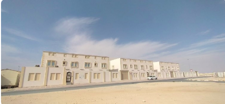 Residential Property 3 Bedrooms U/F Apartment  for rent in Doha-Qatar #7191 - 1  image